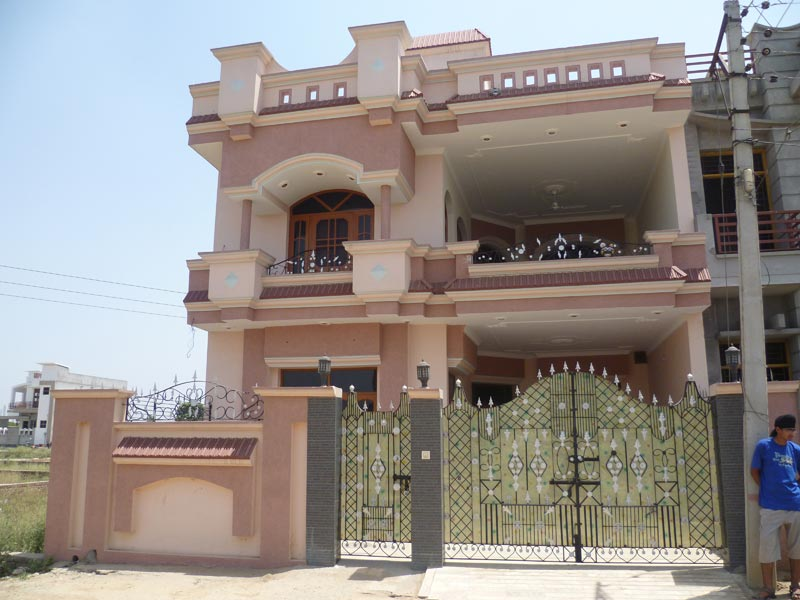 Indian Home Design By Unique Indian Home Design Free House Plans